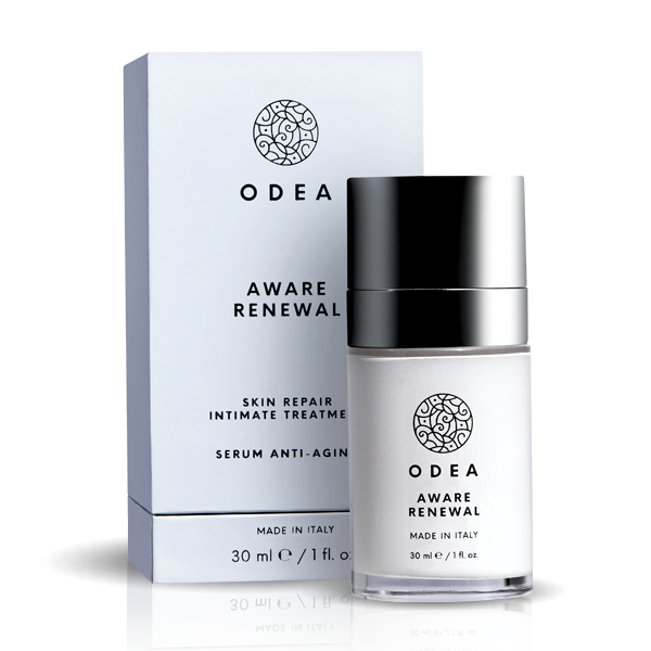 ODEA AWARE RENEWAL SERUM image